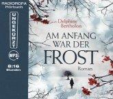 Am Anfang war der Frost, 1 MP3-CD