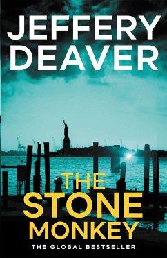 Stone Monkey - Deaver, Jeffery