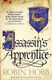 The Farseer Trilogy 1. Assassin's Apprentice