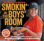 Smokin' in the Boys' Room (PagePerfect NOOK Book) (eBook, ePUB)