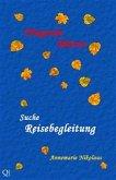 Suche Reisebegleitung - Fliegende Blätter - (eBook, ePUB)