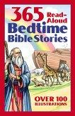 365 Read-Aloud Bedtime Bible Stories (eBook, ePUB)