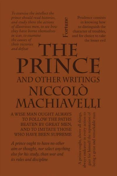 the prince by niccolo machiavelli pdf download