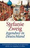 Irgendwo in Deutschland (eBook, ePUB)