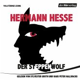 Der Steppenwolf (MP3-Download)