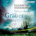 Versunkene Gräber / Joachim Vernau Bd.4 (MP3-Download)