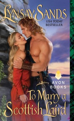 To Marry a Scottish Laird (eBook, ePUB)