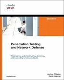 Penetration Testing and Network Defense (eBook, ePUB)