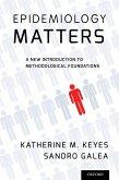 Epidemiology Matters (eBook, PDF)