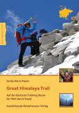 Great Himalaya Trail (eBook, ePUB)