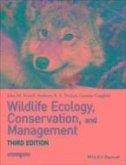 Wildlife Ecology, Conservation, and Management (eBook, PDF)