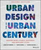 Urban Design for an Urban Century (eBook, ePUB)