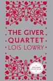 Giver Quartet Omnibus (eBook, ePUB)