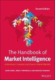 The Handbook of Market Intelligence (eBook, ePUB)