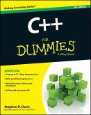 C++ For Dummies (eBook, ePUB)