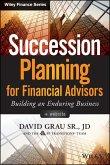 Succession Planning for Financial Advisors (eBook, ePUB)