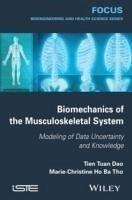 Biomechanics of the Musculoskeletal System (eBook, ePUB) - Dao, Tien Tua; Tho, Marie-Christine Ho Ba