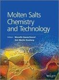Molten Salts Chemistry and Technology (eBook, PDF)