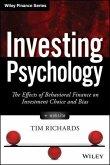 Investing Psychology (eBook, ePUB)