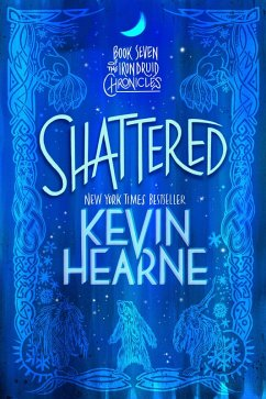 Shattered (eBook, ePUB)