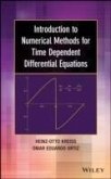 Introduction to Numerical Methods for Time Dependent Differential Equations (eBook, ePUB)