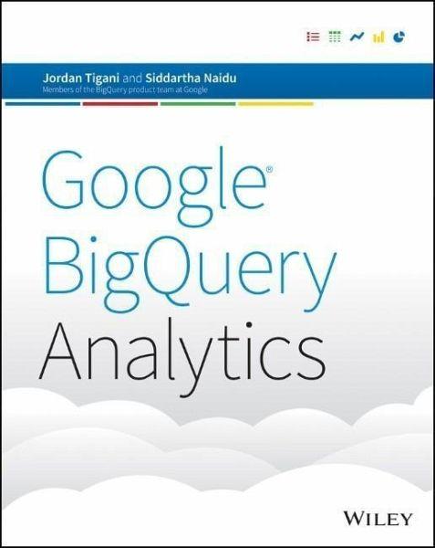 Google BigQuery Analytics (eBook, PDF)