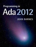 Programming in Ada 2012 (eBook, PDF)