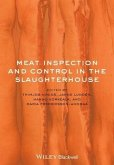 Meat Inspection and Control in the Slaughterhouse (eBook, PDF)