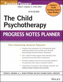 The Child Psychotherapy Progress Notes Planner (eBook, ePUB)