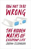 How Not to Be Wrong (eBook, ePUB)