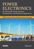 Power Electronics for Renewable Energy Systems, Transportation and  Industrial Applications (eBook, PDF)