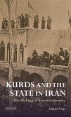 Kurds and the State in Iran (eBook, ePUB)