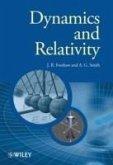 Dynamics and Relativity (eBook, ePUB)