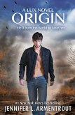 Origin (Lux - Book Four) (eBook, ePUB)