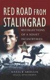Red Road From Stalingrad (eBook, ePUB)