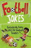 Football Jokes (eBook, ePUB)