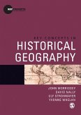 Key Concepts in Historical Geography (eBook, ePUB)