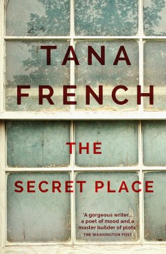The Secret Place (eBook, ePUB) - French, Tana