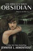 Obsidian (Lux - Book One) (eBook, ePUB)