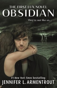 Obsidian (Lux - Book One) (eBook, ePUB)