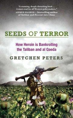 Seeds of Terror (eBook, ePUB) - Peters, Gretchen