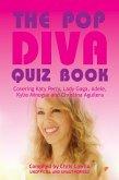 Pop Diva Quiz Book (eBook, PDF)