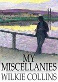My Miscellanies (eBook, ePUB)