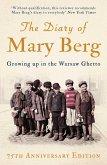The Diary of Mary Berg (eBook, ePUB)
