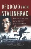 Red Road From Stalingrad (eBook, PDF)