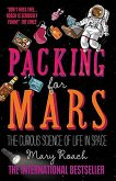 Packing for Mars (eBook, ePUB)