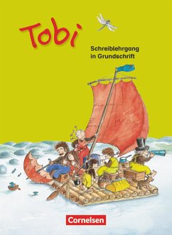 Tobi: Schreiblehrgang in Grundschrift