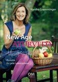 New Age Ayurveda - Mein Kochbuch