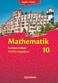 Mathematik Sekundarstufe II Sachsen-Anhalt. Schülerbuch. Neue Ausgabe 2014