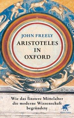 Aristoteles in Oxford - Freely, John